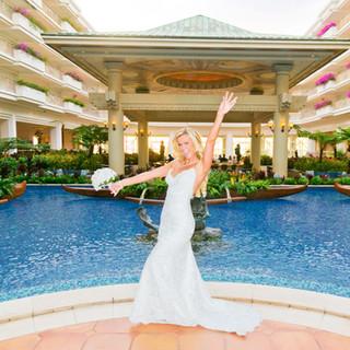 Maui Wedding Grand Wailea