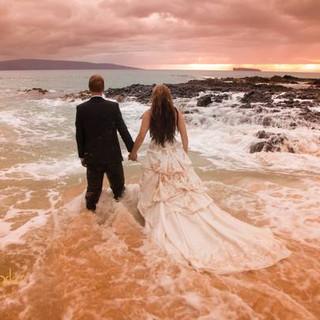 Maui Trash The Dress