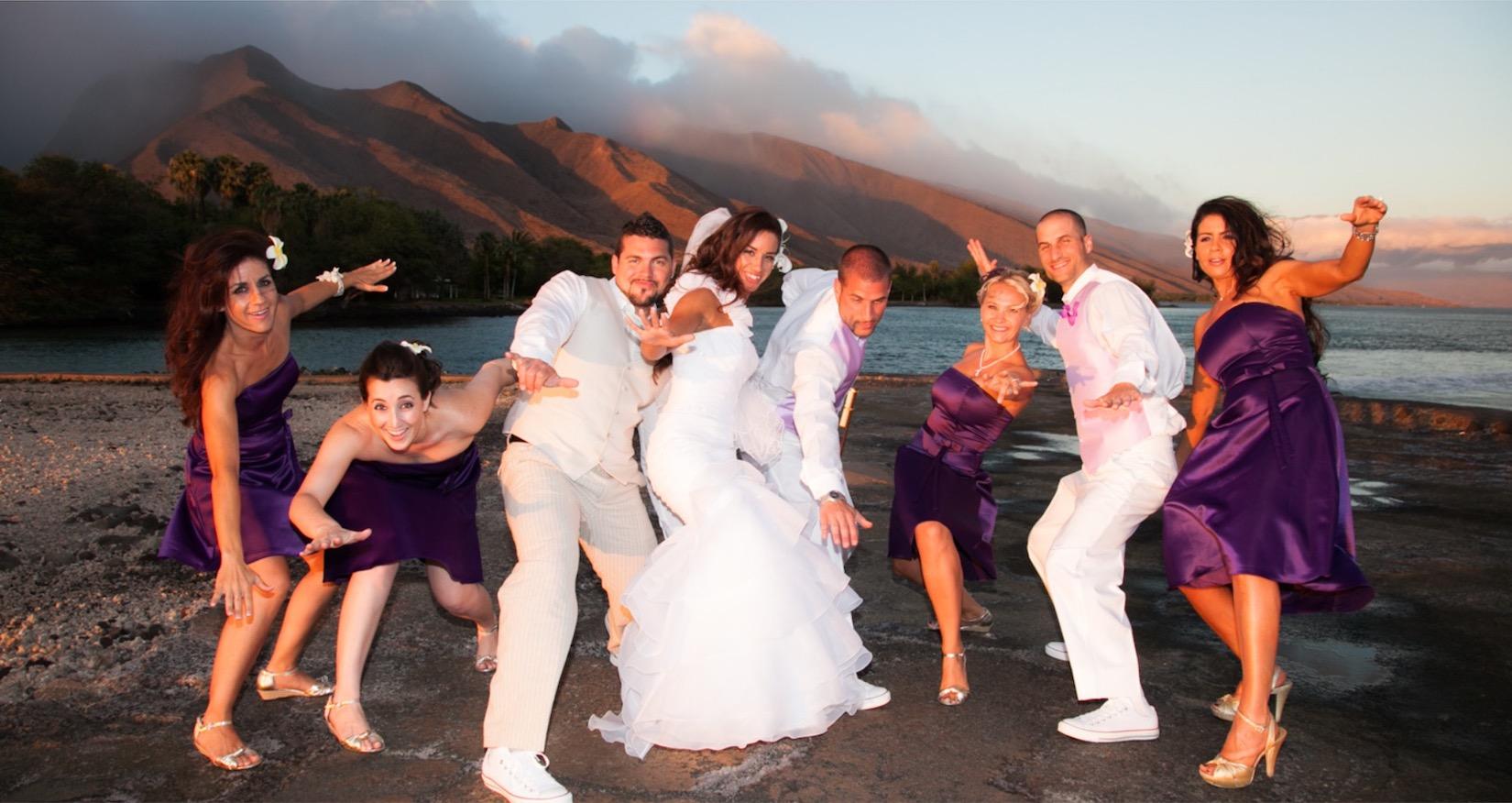 MauiWeddingOlowalu