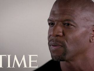 Terry Crews- Time Person of the Year 2017