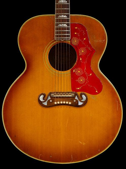 1966 J-200 | Gibson Jumbo