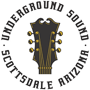 Underground Sound Guitar Studio