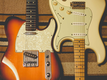 Picking the Right Guitar