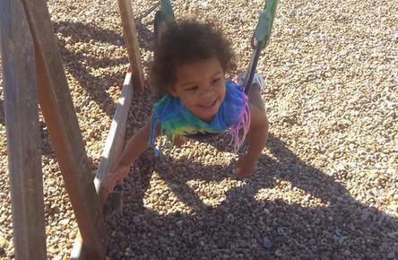"""""""Swinging swinging..."""""""