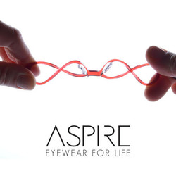 Aspire Eyewear at Bulls Eye wear