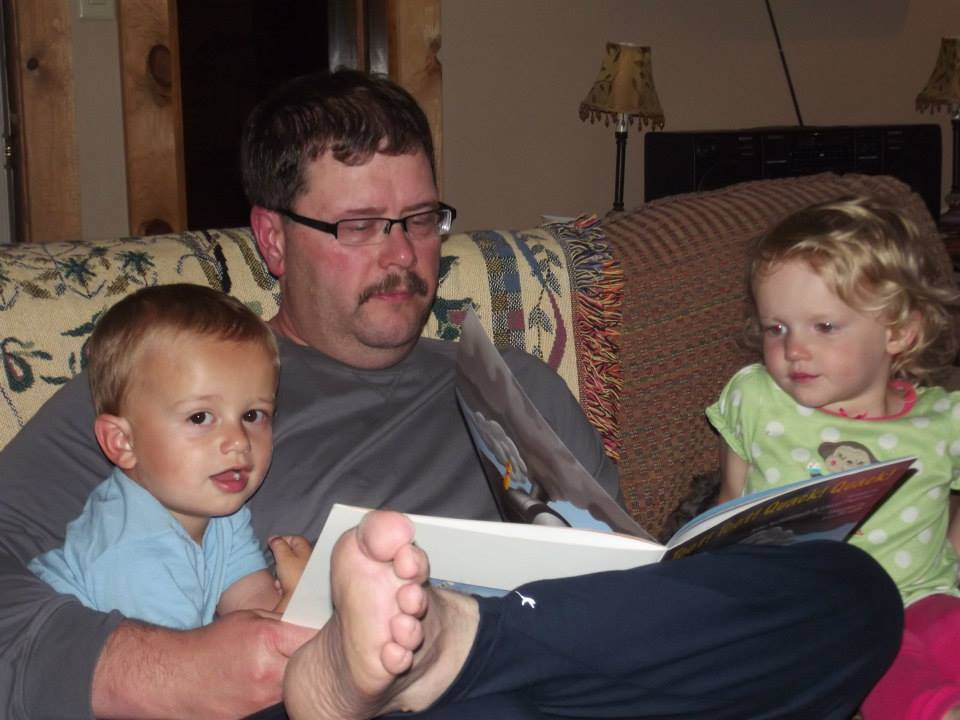 John, Don, and Zoey
