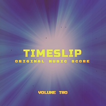 TIMESLIP - Vol 2 - CD Cover.png