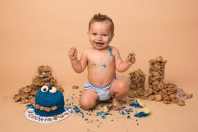 1st Birthday Cake Smash Wollongong
