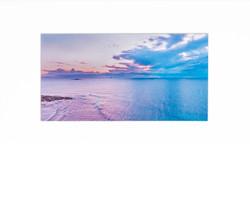 5 Islands Pink Sky