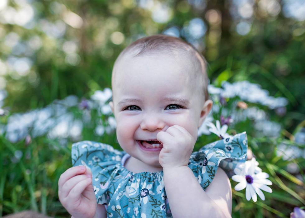 Baby Photos Wollongong