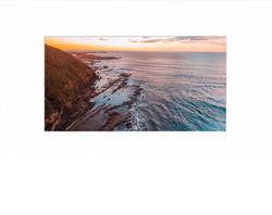 Sunset Reflection Vibes