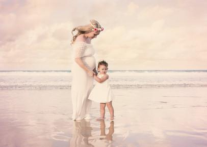 Pregnancy photos Wollongong