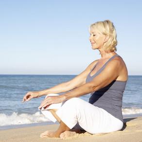 Ménopause : réduire les symptômes avec la sophrologie.