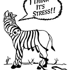 Ne laissez pas votre stress prendre le dessus!