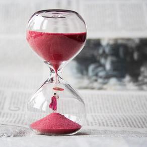 La sophrologie et le temps...