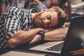 Micro sieste ou sieste flash : 3 minutes pour récupérer de l'énergie