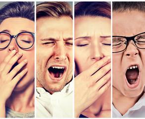 L'apport de la sophrologie dans les troubles du sommeil.