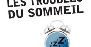 Troubles du sommeil dus au Stress ?