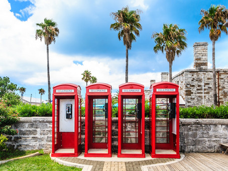 Bermuda hosts regional privacy and data protection regulators annual meeting
