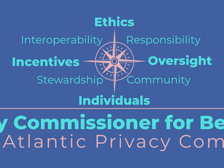 Mid-Atlantic Privacy: The Middle Way
