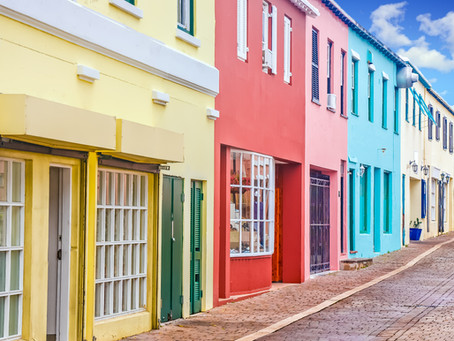 Save the Date: Sept 30th virtual meeting for Bermuda privacy pros