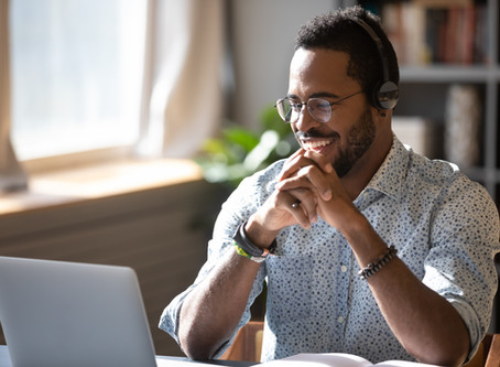 #JustForFun: A Privacy & Security Playlist as You Work From Home