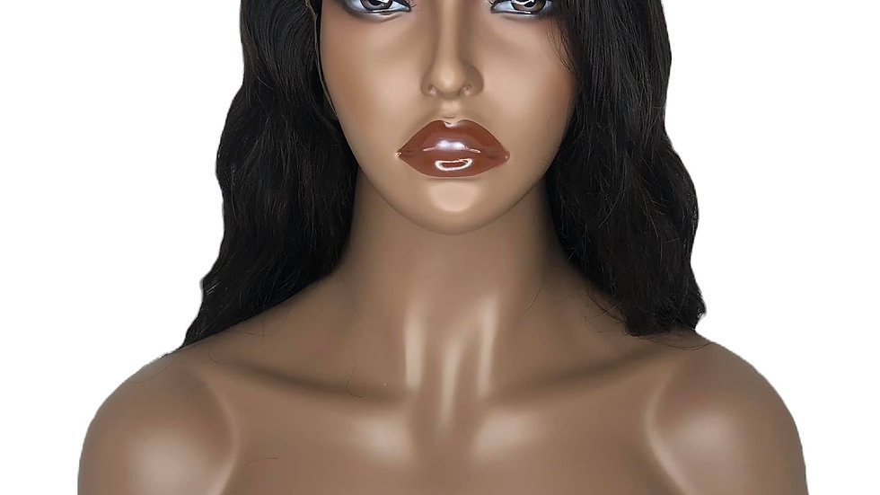 *HFC* 13 x 4 Lace Frontal Body Wave Wig