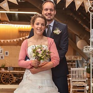 Hochzeit Andrea und Cedric