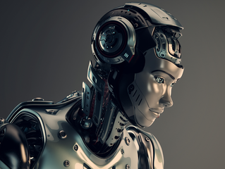 Robots: The World's Future, Or Its End?