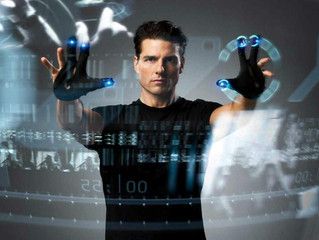 "The Science Behind the Movie ""Minority Report"""
