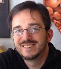 Likeable Stem | Visual Learning | USA | Advisory Team | Doug Baldwin | Head of Technology | President | NJ Makers Day