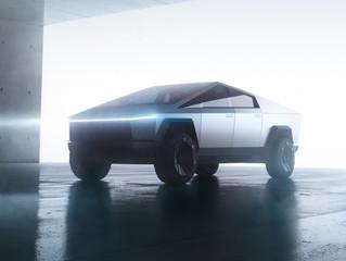 Transportation of the Future: Tesla's Cybertruck