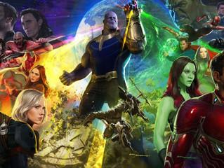 Marvel: Universe of Superheroes Exhibit
