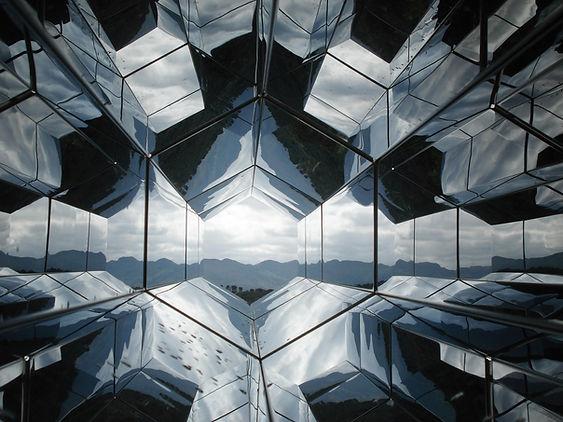 mountain-architecture-window-glass-skysc