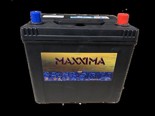 BATTERIE VINCENT - MAXXIMA CLASSIC 12V 60Ah  510A