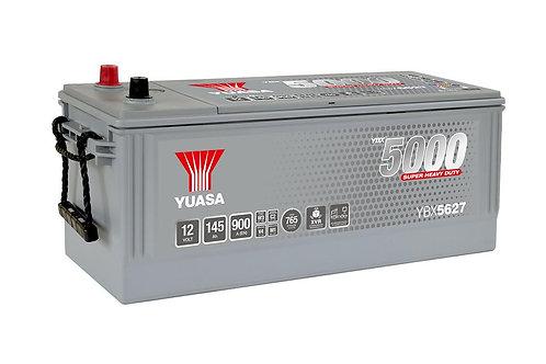YBX5627 SHD 12V 145Ah  900A