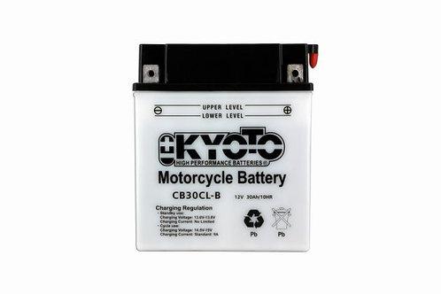 BATTERIE KYOTO YB30CL-B 12V 30Ah 300A