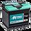 Thumbnail: BATTERIE MIDAC HERMETICUM H55 L1 12V 55Ah  470A
