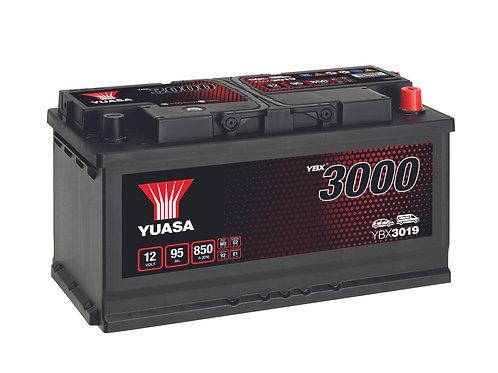 YBX3019 L5 12V 95Ah 850A