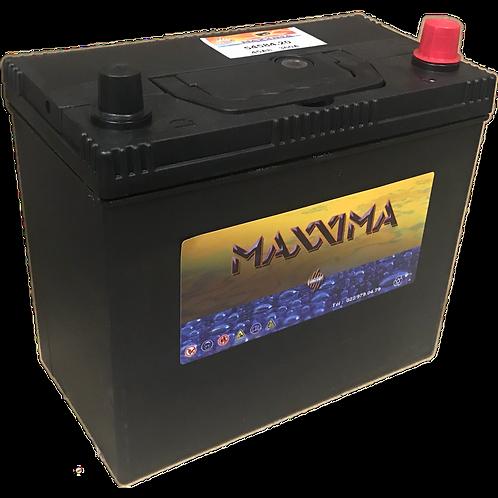 BATTERIE VINCENT - MAXXIMA CLASSIC 12V 45Ah  360A