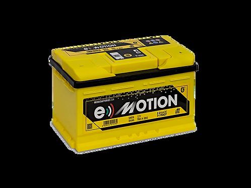 BATTERIE MIDAC E-MOTION EMT4B L4B 12V 84Ah  780A