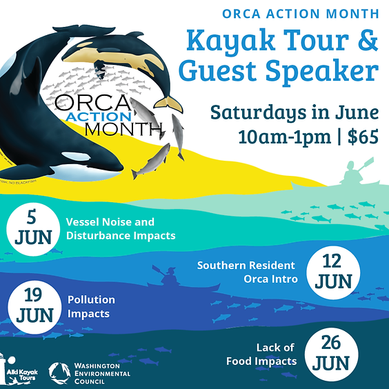 Kayak Tour and Guest speaker (1)