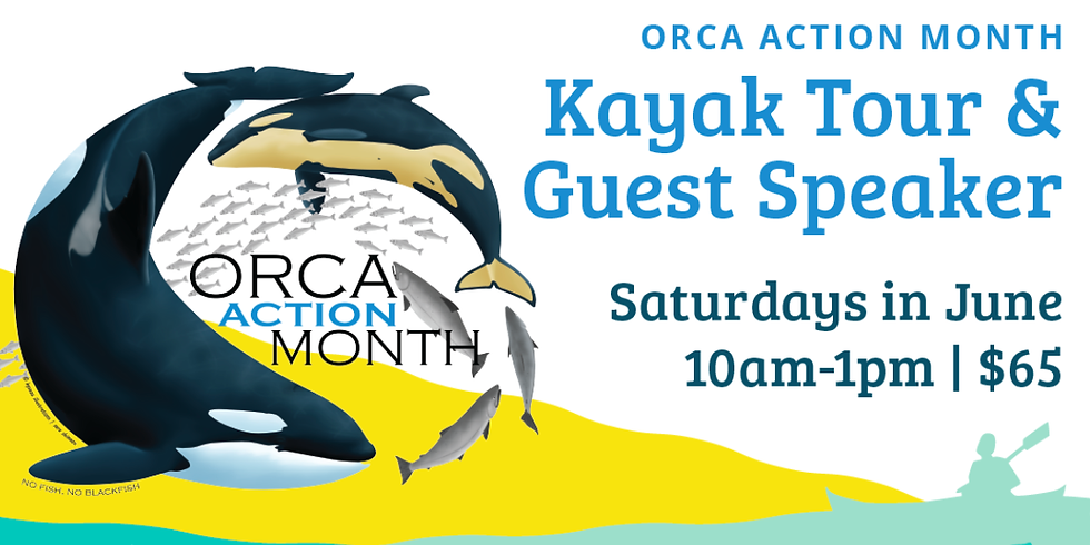 Kayak Tour and Guest speaker (2)