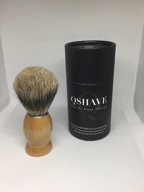 100 % Pure Badger Shaving Brush