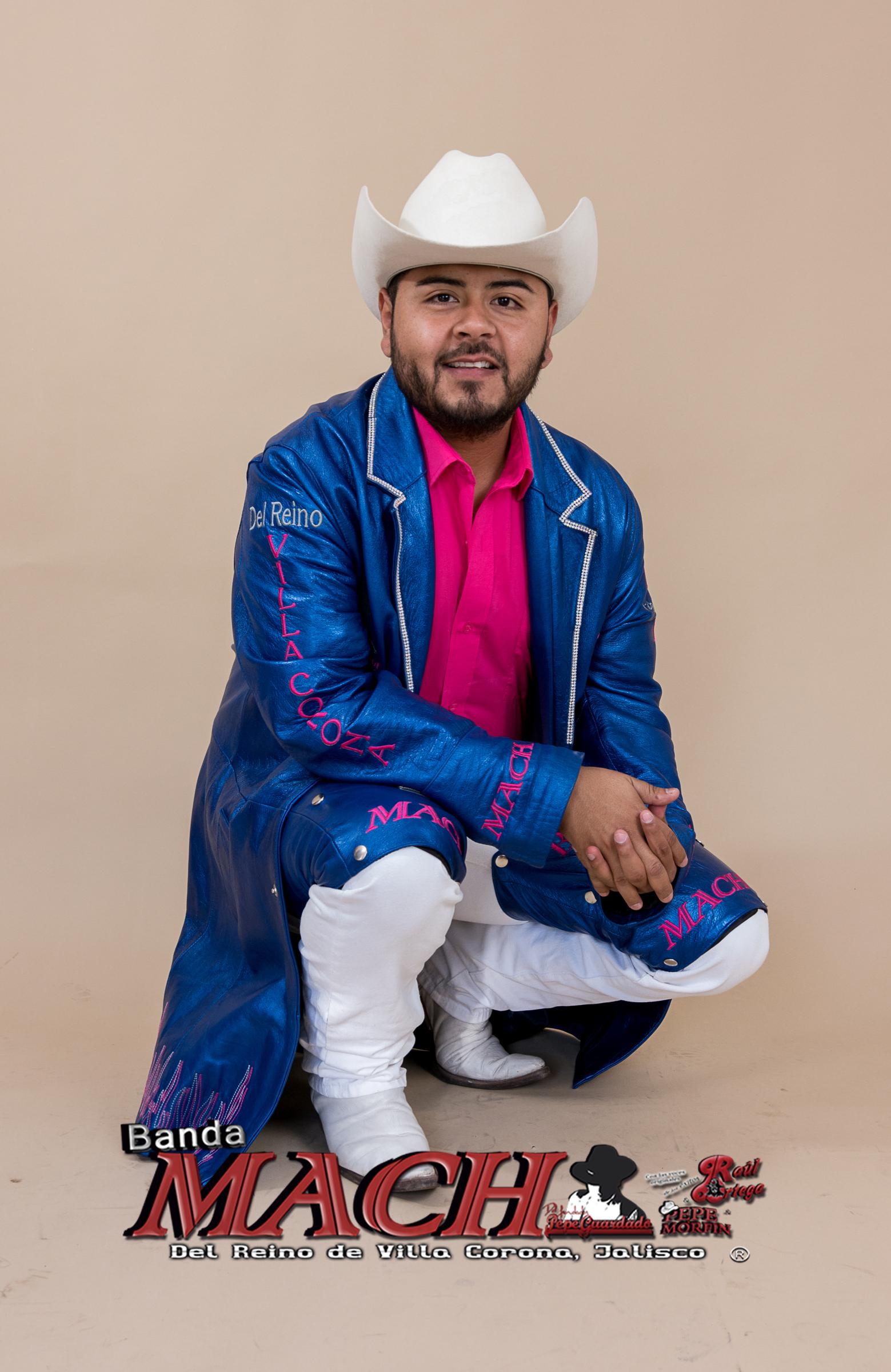 Gerardo Montelongo