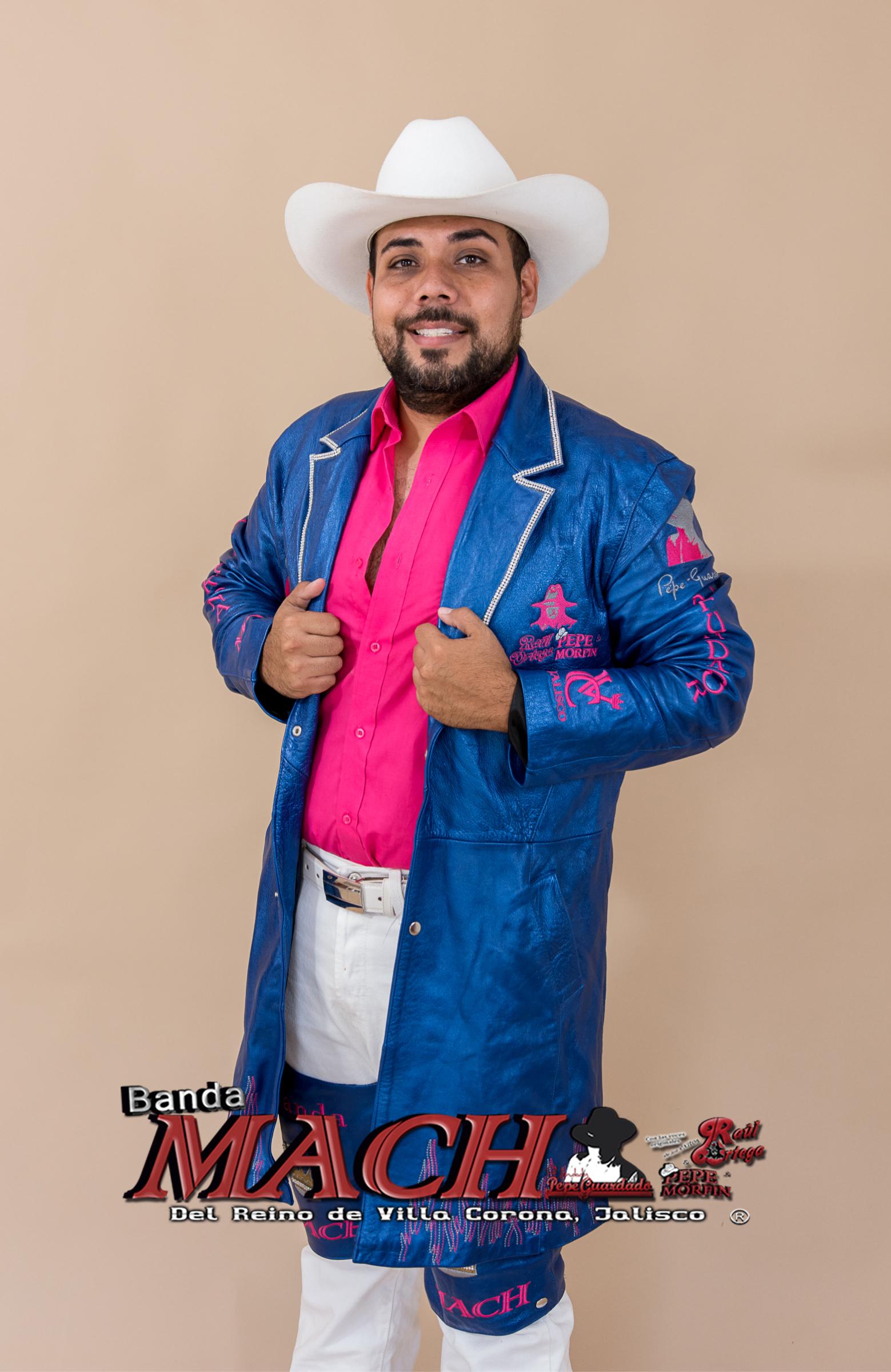 Carlos Rosales