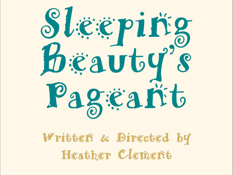 Casting News - Sleeping Beauty's Pageant