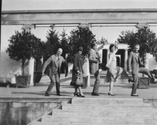 Saarinens at the Greek Theatre.jpg