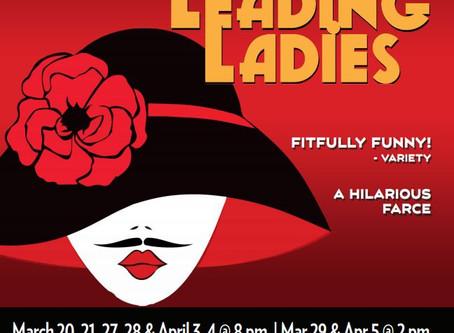 Leading Ladies Cast List