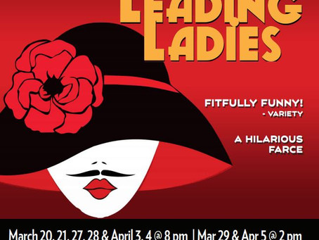 Leading Ladies Cast List